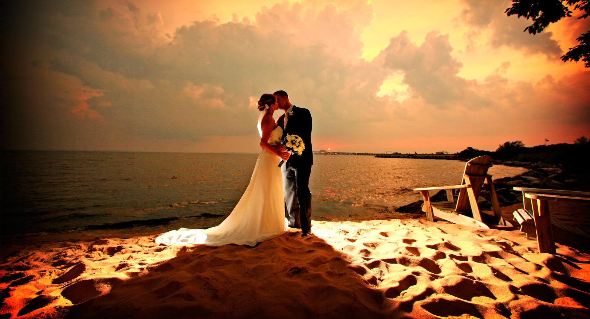 слез фотографии свадебных пар на море меня был всеми